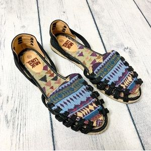 Muk Luks   Womans shoes   Like new